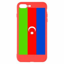 Чехол для iPhone 8 Plus Азербайджан