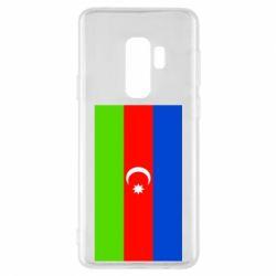 Чехол для Samsung S9+ Азербайджан