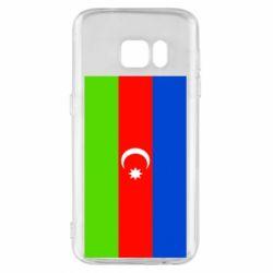 Чехол для Samsung S7 Азербайджан