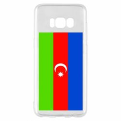 Чехол для Samsung S8 Азербайджан