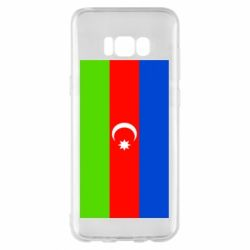 Чехол для Samsung S8+ Азербайджан