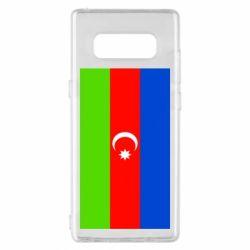 Чехол для Samsung Note 8 Азербайджан