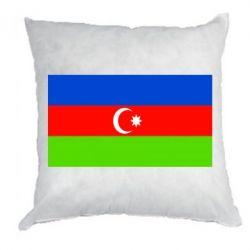 Подушка Азербайджан - FatLine