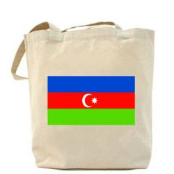 Сумка Азербайджан - FatLine