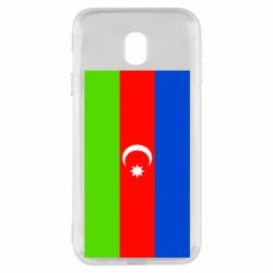 Чехол для Samsung J3 2017 Азербайджан