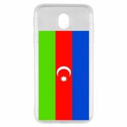 Чехол для Samsung J7 2017 Азербайджан
