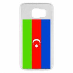 Чехол для Samsung S6 Азербайджан