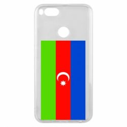 Чехол для Xiaomi Mi A1 Азербайджан