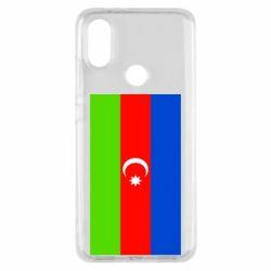 Чехол для Xiaomi Mi A2 Азербайджан