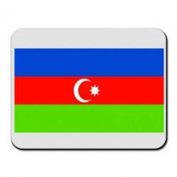 Коврик для мыши Азербайджан - FatLine