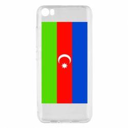 Чехол для Xiaomi Mi5/Mi5 Pro Азербайджан