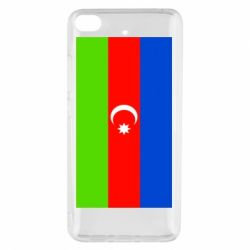 Чехол для Xiaomi Mi 5s Азербайджан