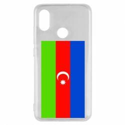 Чехол для Xiaomi Mi8 Азербайджан