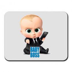 Коврик для мыши Baby Boss 2