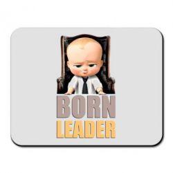 Коврик для мыши Baby Boss leader