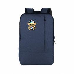 Рюкзак для ноутбука Baby yoda bmw