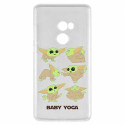 Чехол для Xiaomi Mi Mix 2 Baby Yoga