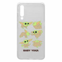 Чехол для Xiaomi Mi9 Baby Yoga