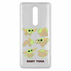 Чехол для Xiaomi Mi9T Baby Yoga