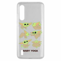 Чехол для Xiaomi Mi9 Lite Baby Yoga