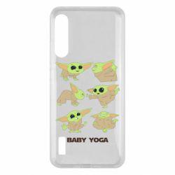 Чохол для Xiaomi Mi A3 Baby Yoga