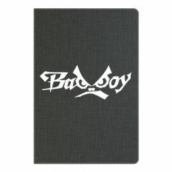 Блокнот А5 Bad Boy Logo