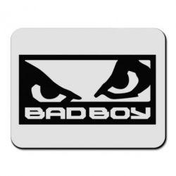 Коврик для мыши Bad Boy - FatLine