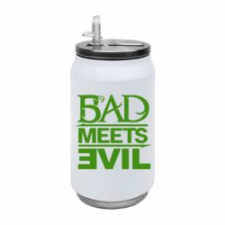 Термобанка 350ml Bad Meets Evil