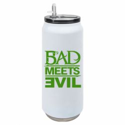 Термобанка 500ml Bad Meets Evil