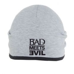Шапка Bad Meets Evil - FatLine