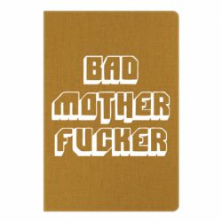 Блокнот А5 Bad Mother F*cker
