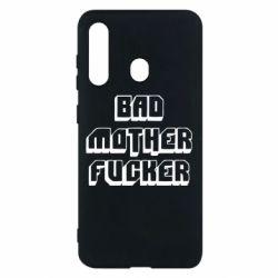 Чехол для Samsung M40 Bad Mother F*cker