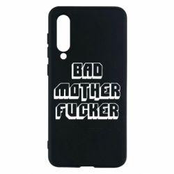 Чехол для Xiaomi Mi9 SE Bad Mother F*cker