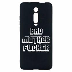 Чехол для Xiaomi Mi9T Bad Mother F*cker