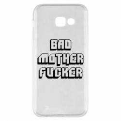Чехол для Samsung A5 2017 Bad Mother F*cker