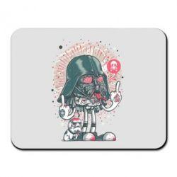 Коврик для мыши Bad Vader