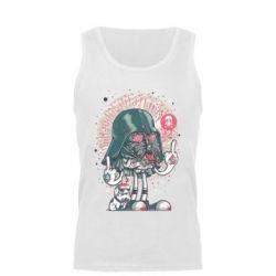 Мужская майка Bad Vader