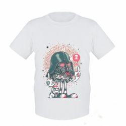 Детская футболка Bad Vader