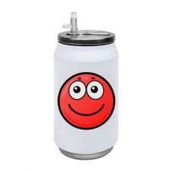 Термобанка 350ml Ball with smile