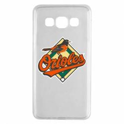 Чохол для Samsung A3 2015 Baltimore Orioles