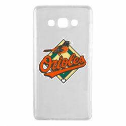 Чохол для Samsung A7 2015 Baltimore Orioles