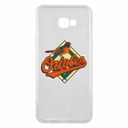 Чохол для Samsung J4 Plus 2018 Baltimore Orioles
