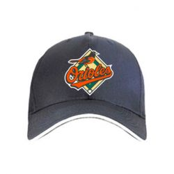Кепка Baltimore Orioles