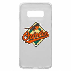 Чохол для Samsung S10e Baltimore Orioles