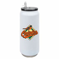 Термобанка 500ml Baltimore Orioles