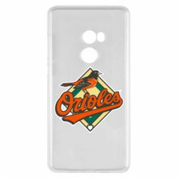 Чохол для Xiaomi Mi Mix 2 Baltimore Orioles
