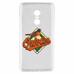 Чохол для Xiaomi Redmi Note 4 Baltimore Orioles
