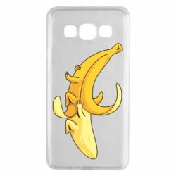 Чохол для Samsung A3 2015 Banana in a Banana