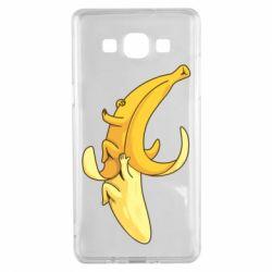 Чохол для Samsung A5 2015 Banana in a Banana