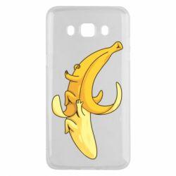 Чохол для Samsung J5 2016 Banana in a Banana